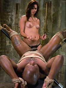 porno kinoto femdom film