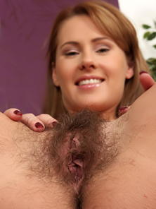 naturlig kønsbehåring sex bbw
