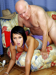 Porno Alt Mit Jung